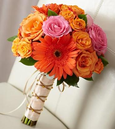 The New Sunrise Bouquet