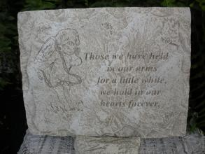 Infant Remembrance Stone