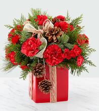 The FTD Gracious Gift Bouquet