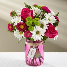 The FTD Because You\'re Special Bouquet