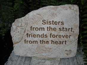 Sisters Stone