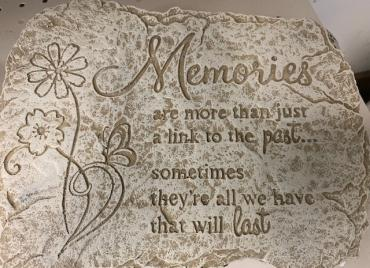 Memories Are More Than (Small)