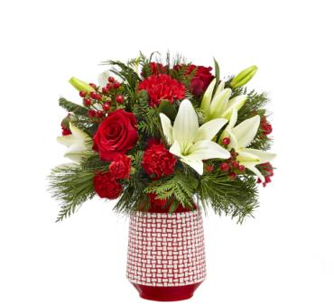 The FTD Sweet Joy Bouquet