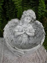 Rose Bowl Angel