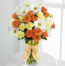 Sweetest Splendor Bouquet