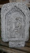 May God\'s Angels Stone (Small)