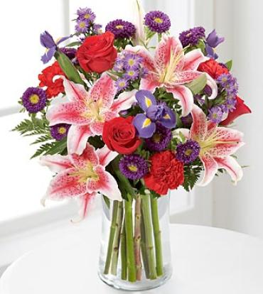 Stunning Beauty Bouquet