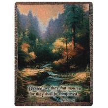 Creekside Trail Throw