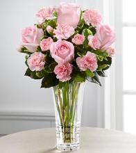 Lovely Pink Garden Bouquet