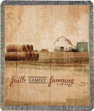 Faith Family Farming