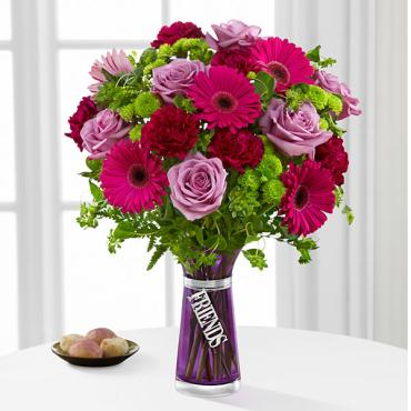 FTD Friend Bouquet