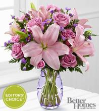 FTD Graceful Wonder Bouquet by Better Homes and Gardens