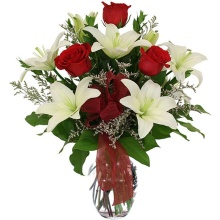 Romantic Elegance Bouquet